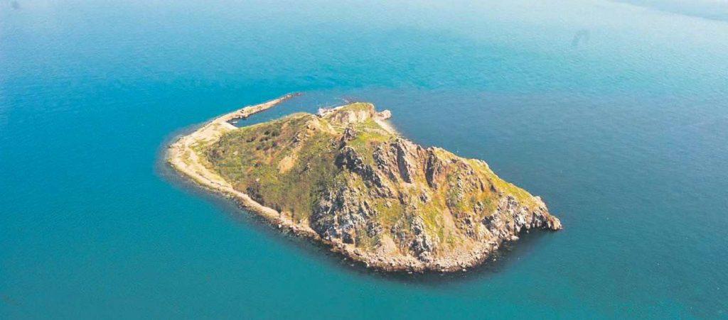 Hayırsız Ada