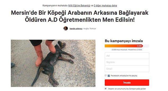 Köpek katili A.D.