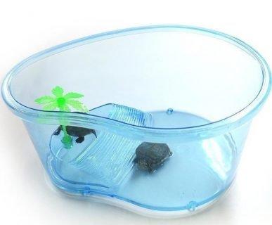 Kaplumbağanızı Ölüm Fanusundan Uzak Tutun!